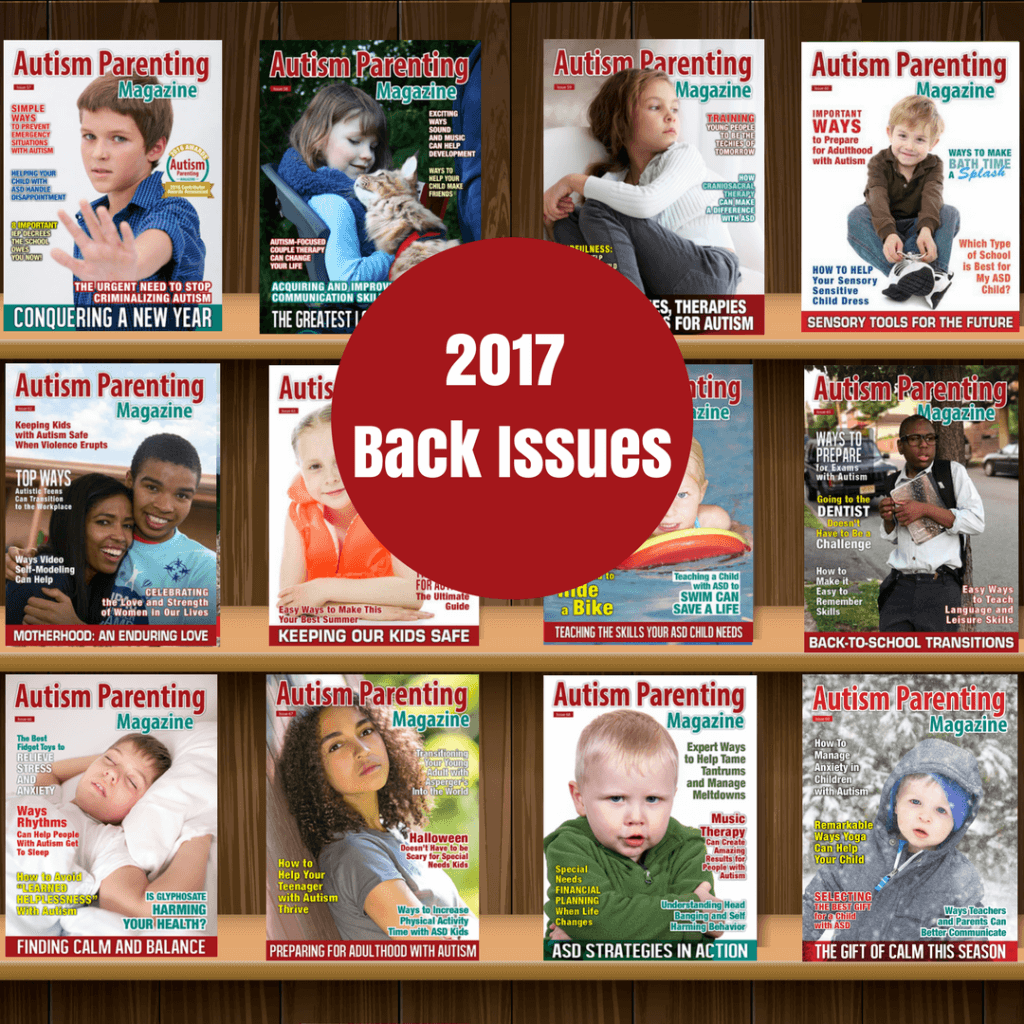 Buy All 2017 Back Issues